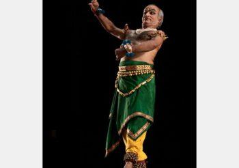 Sadanam Balakrishna – A Local Global artist
