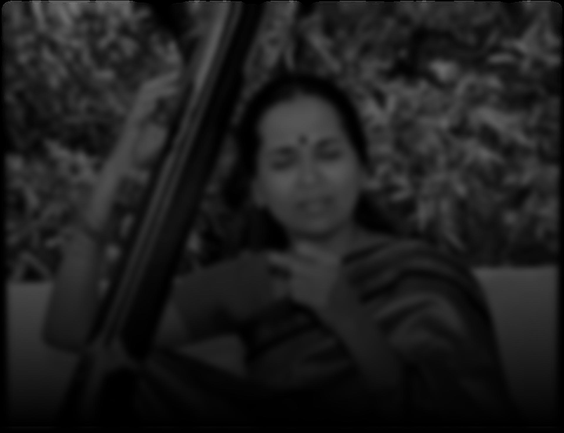 Lakshmi Sreeram